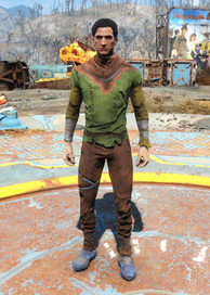 Fo4ColorfulGreenUndergarments