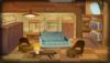FoS living quarters