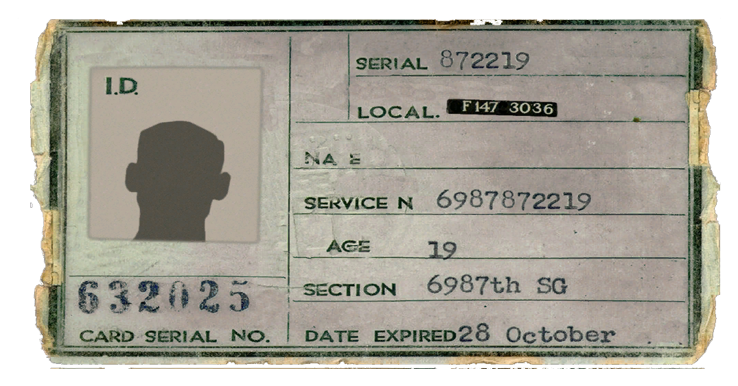 General Atomics ID card | Fallout Wiki | FANDOM powered by Wikia