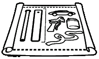 Schematics - dart gun | Fallout Wiki | FANDOM powered by Wikia