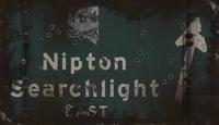 NV 164 Nipt Search sign