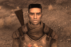 FNV Cooper without hat