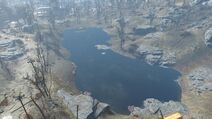 FO4 Étang de Dark Hollow