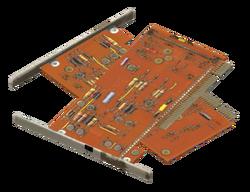 FO4 Circuitry