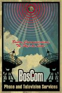FO4 Poster BosCom