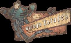 FO76 Watoga Estates Logo