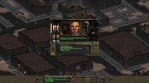 Fallout (1997) - The Hub 4K 60FPS