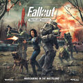 Fallout Wasteland Warfare cover