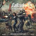 Fallout Wasteland Warfare cover
