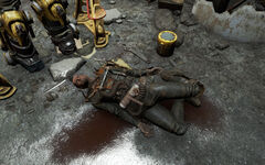 Fo4CC Scabby