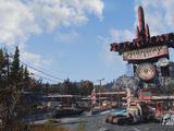 Red Rocket Mega Stop
