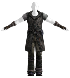 Merc cruiser outfit 02