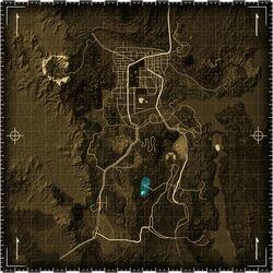 FNV REPCONN Test Site gmap