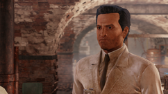 FO4 Dr Carrington