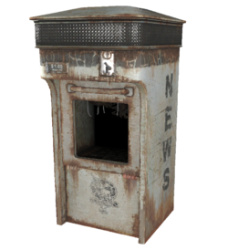 FO4 News Stand