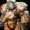 FO76 Wasteland walker power armor paint