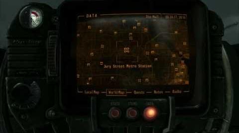 Fallout 3 - Xuanlong Assault Rifle