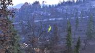 Fallout 76 Fissure site Sigma
