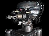 Automated turret (Fallout: New Vegas)