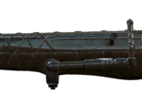 Harpoon gun (Far Harbor)