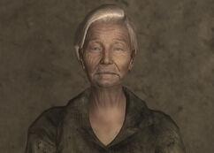 Margaret Primrose