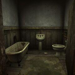 Туалетна кімната