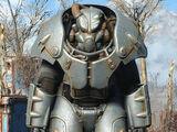 Servoarmadura X-01 (Fallout 4)