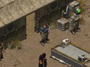 Dekker Bunker Epsilon