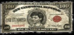 FNV MoneyNCR100