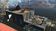 FO4 Forest Grove marsh (Bakery Roof Tent)