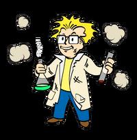 FO76 Chemist