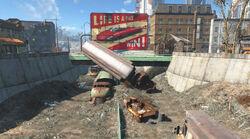 FreewayPileup-Fallout4