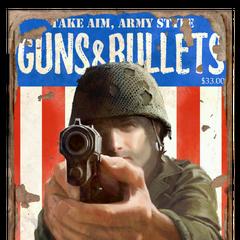 Take Aim, Army Style