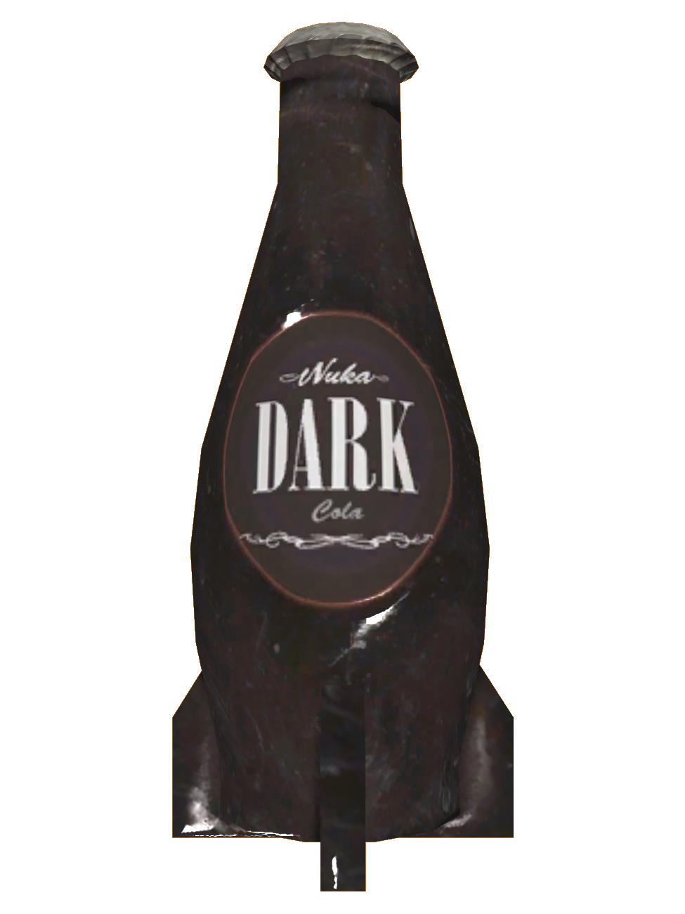 Nuka-Cola Dark (Nuka-World)  7f0e991164