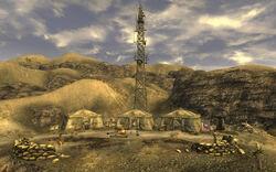 Ranger Station Alpha