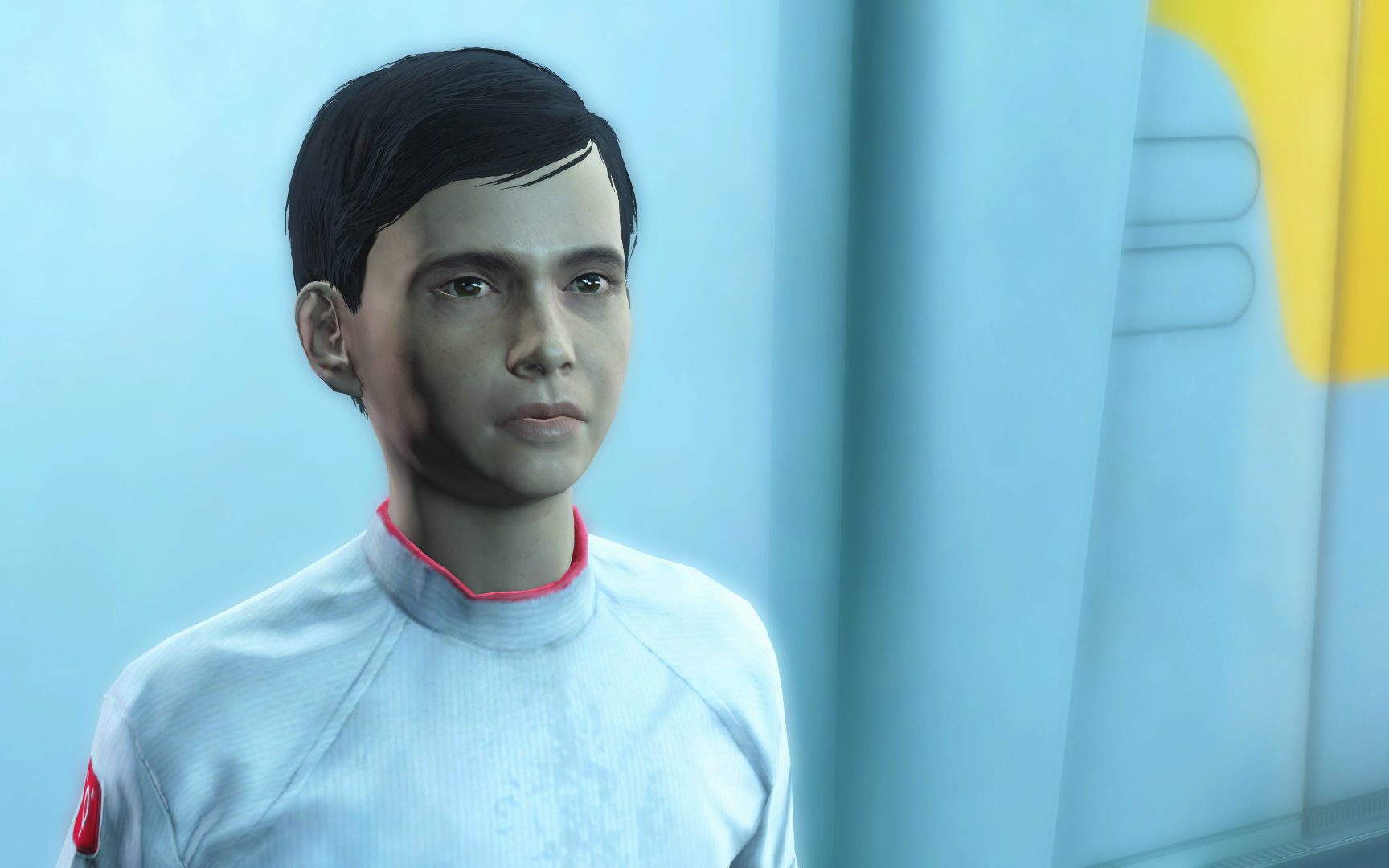 Shaun (synth) | Fallout Wiki | FANDOM powered by Wikia