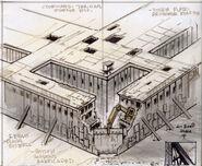 The CitadelCA1
