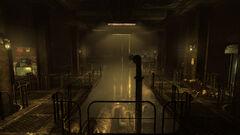 The Pitt Underground
