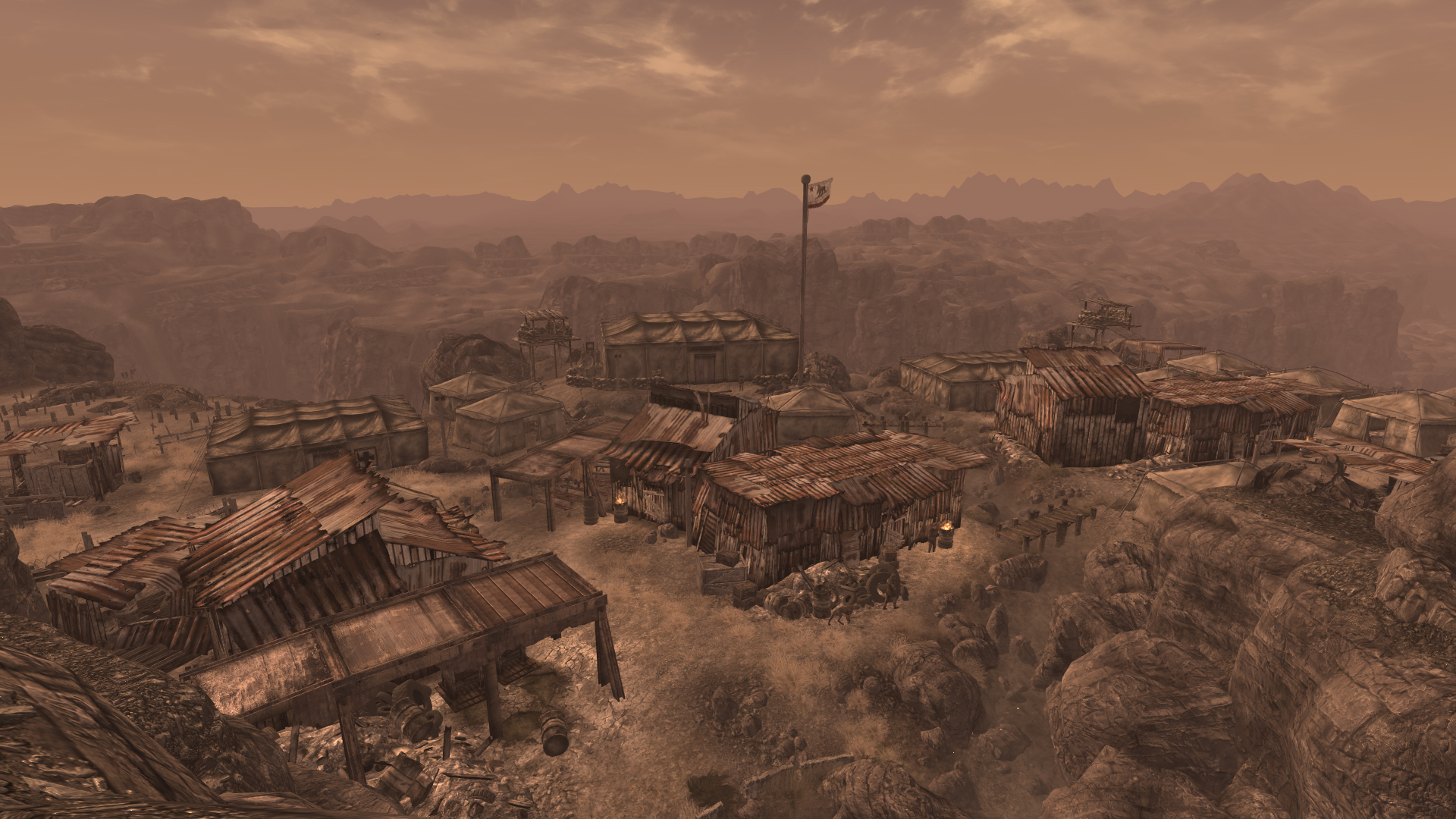 Camp Forlorn Hope Fallout Wiki #0: latest