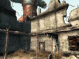 Child slave house