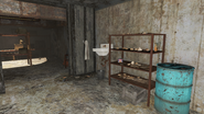 FO4 Graygarden Homestead basement1