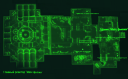 FO4 Mass Fusion main reactor intmap