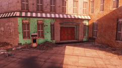FO76 Shadowbreeze Apartments