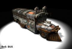 FOT Bus