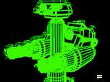 Auto-cannon