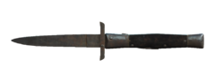 Fo4 switchblade