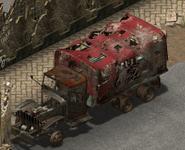 FoT Nuka-Cola Truck