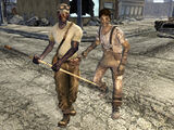 Freeside thugs