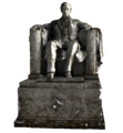 Lincoln statue fixed.png
