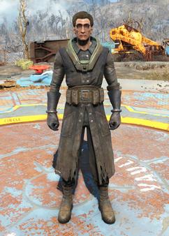 Quinlans armor